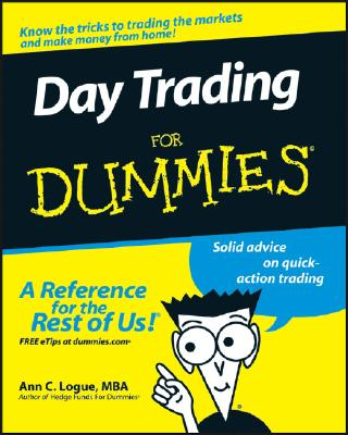 Image for Day Trading For Dummies