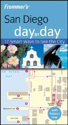Frommer's San Diego Day by Day (Frommer's Day by Day - Pocket), Hiss, Mark