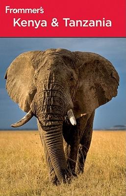 Frommer's Kenya & Tanzania, Bain, Keith