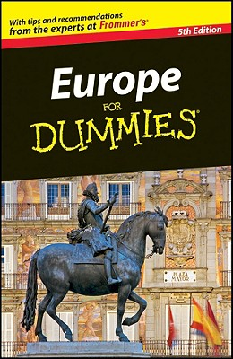 Image for Europe For Dummies