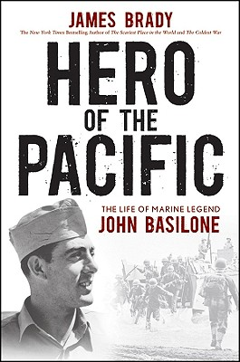 Image for Hero of the Pacific: The Life of Marine Legend John Basilone