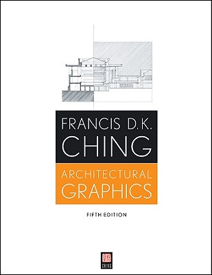 Image for ARCHITECTURAL GRAPHICS FIFTH EDITION