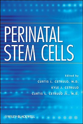 Image for Perinatal Stem Cells