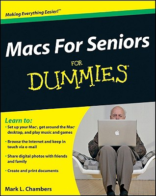 Image for Macs For Seniors For Dummies