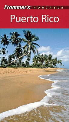 Image for Frommer's Portable Puerto Rico (5th Edition, 2009)