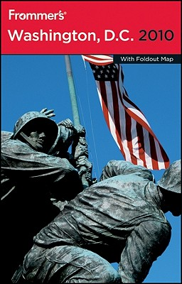 Image for Frommer's Washington, D.C. 2010 (Frommer's Complete Guides)