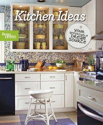Kitchen Ideas, Better Homes and Gardens