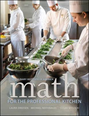 Image for Math for the Professional Kitchen