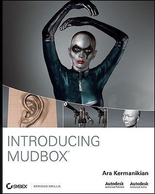 Image for Introducing Mudbox
