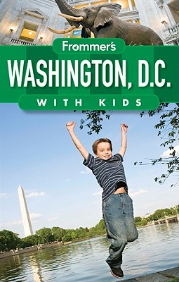 Image for FROMMER'S WASHINGTON D.C. WITH KIDS