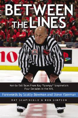 Between The Lines, Ray Scapinello & Rob Simpson