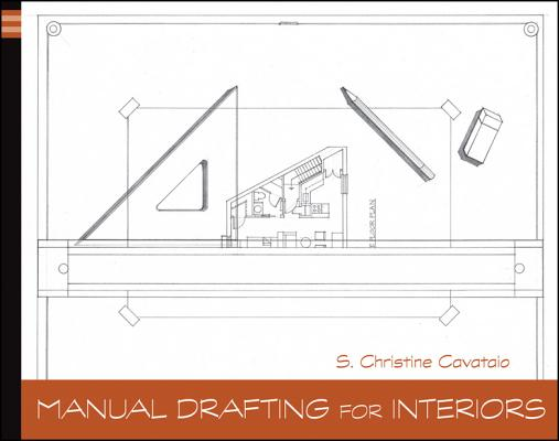 Image for Manual Drafting for Interiors