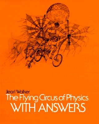 Image for The Flying Circus of Physics, Answers
