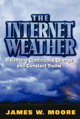 Image for INTERNET WEATHER : BALANCING CONTINU
