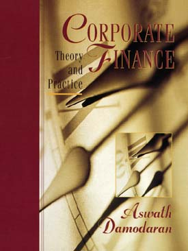 Image for Corporate Finance: Theory and Practice (Wiley Series in Finance)