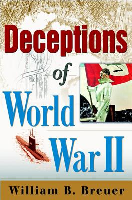 Image for Deceptions of World War II