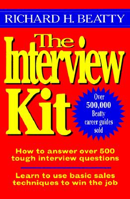 Image for The Interview Kit