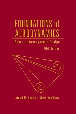 Aerodynamics 5e, D. Kuethe, Paul