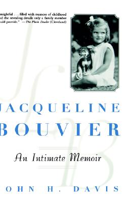 Image for Jacqueline Bouvier: An Intimate Memoir