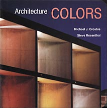 Image for Architecture Colors (Preservation Press)