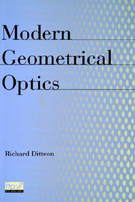 Image for Modern Geometrical Optics
