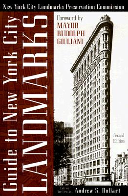 Image for Guide to New York City Landmarks