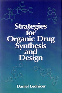 Strategies For Organic Drug Synthesis & Design