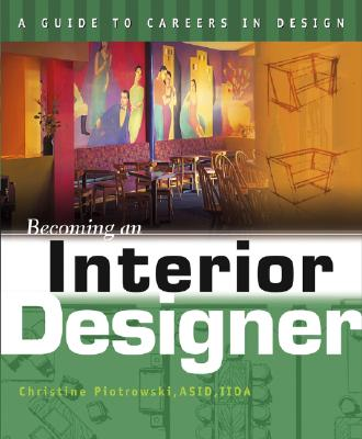 Image for BECOMING AN INTERIOR DESIGNER