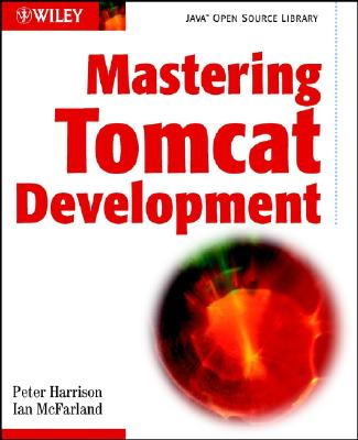 Image for Mastering Tomcat Development