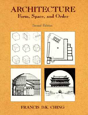 Image for Architecture: Form, Space, and Order