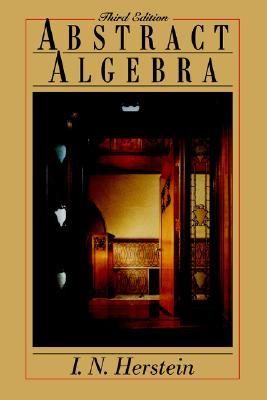Abstract Algebra, Herstein, I. N.