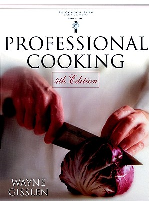 Image for Professional Cooking