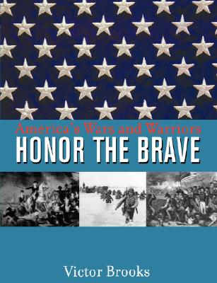 Image for AMERICA'S WAR AND WARRIORS HONOR THE BRAVE