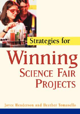Image for Strategies for Winning Science Fair Projects