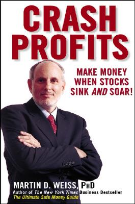 Image for Crash Profits