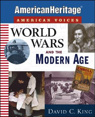 Image for World Wars and the Modern Age