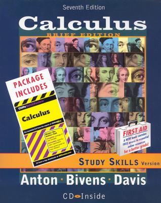 Image for Calculus: Student Skills Version, Seventh Edition