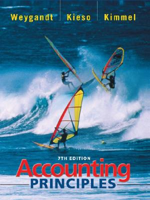 Image for Accounting Principles, 7th Edition, with PepsiCo Annual Report