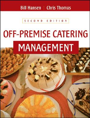 Image for Off-Premise Catering Management