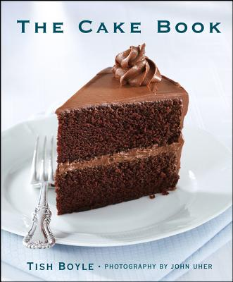 Image for Cake Book