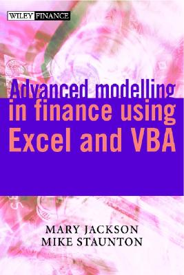 Image for Advanced modelling in finance using Excel and VBA