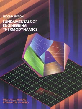 Image for Fundamentals of Engineering Thermodynamics Second Edition
