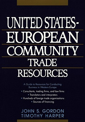 Image for United States European Community Trade Resources
