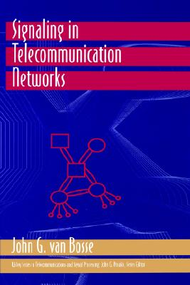 Image for Signaling in Telecommunication Networks