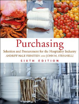Image for Purchasing, Sixth Edition Package (includes Text and NRAEF Workbook)