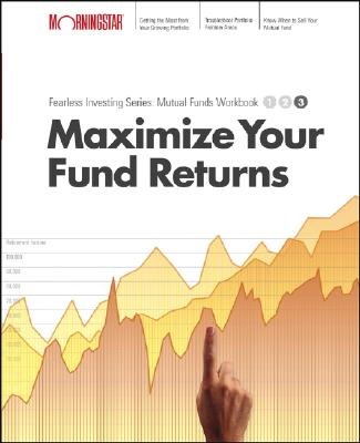 Image for Fearless Investing Series Mutual Funds Workbook 3: Maximize Your Fund Returns