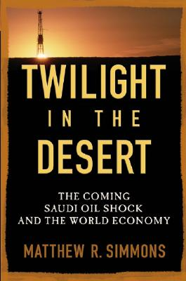 Image for Twilight In The Desert