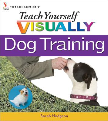 Image for Teach Yourself VISUALLY Dog Training