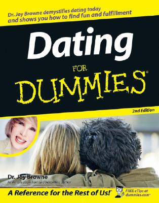 Dating for Dummies, JOY BROWNE