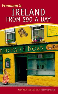 Image for IRELAND FROM $90 A DAY